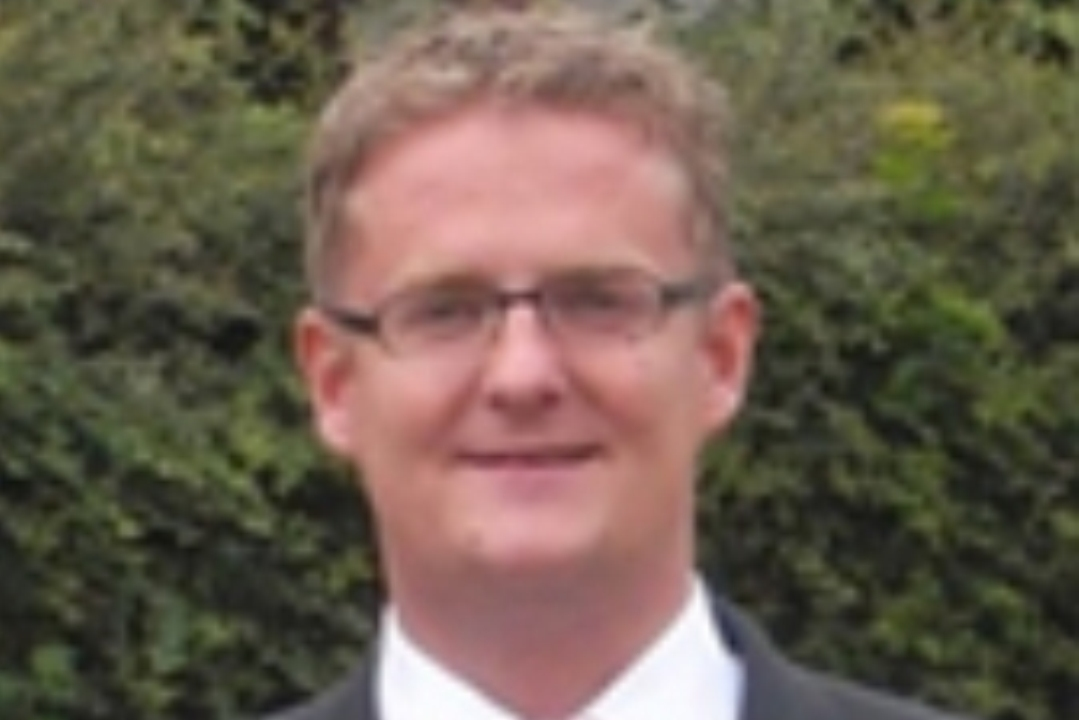 Harald Margreff
